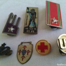 Militaria: INSIGNIA DISTINTIVO MILITAR.USA.ITALIA.SUIZA.. Lote 74349102