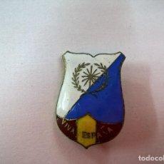 Militaria: ANTIGUA INSIGNIA ESPAÑOLA ESPAÑOLA-VIVA ESPAÑA -.N. Lote 74618183