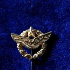 Militaria: INSIGNIA DE AGUJA URSS UNION SOVIETICA AVIACIÓN. Lote 76555559