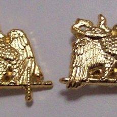 Militaria: INSIGNIAS CUERPO ESPECIALISTAS. Lote 76618831