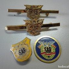 Militaria: LOTE SERVICIO AÉREO DE RESCATE. SAR. Lote 76742491