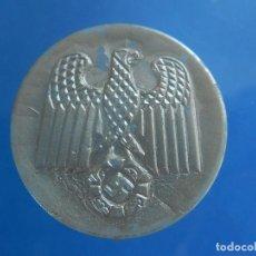 Militaria: INSIGNIA ORIGINAL ALEMANA. TERCER REICH. . Lote 79309925