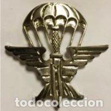 Militaria: ESTUPENDO DISTINTIVO DE BRAZO DE PERMANENCIA EN LA EZAPAC 5,5 CMTS DE ANCHO. Lote 98973891