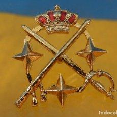 Militaria: DIVISA DE TENIENTE GENERAL.. Lote 83827168