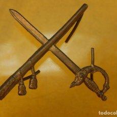 Militaria: DIVISA DE MANDO. PARA GENERALES.. Lote 83838152