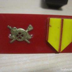 Militaria: INSIGNIA MILITAR. Lote 84546296
