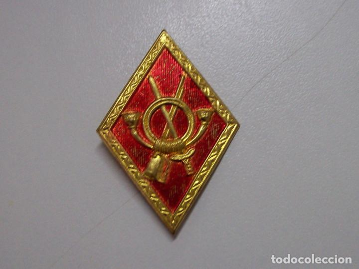ROMBO INFANTERIA (Militar - Insignias Militares Españolas y Pins)