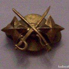 Militaria: INSIGNIA GENERAL DE DIVISION. Lote 85145568