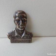 Militaria: ANTIGUA INSIGNIA DE JOSE ANTONIO- FRANQUISMO- GUERRA CIVIL ESPAÑOLA. Lote 85348780