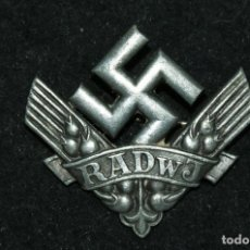 Militaria: PIN NAZI - ORIGINAL. Lote 86244208