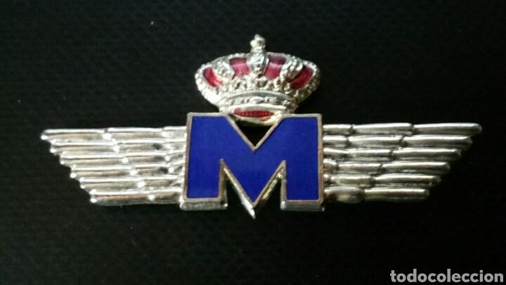 ROKISKI DEL MUSEO DEL EJÉRCITO DEL AIRE (Militar - Insignias Militares Españolas y Pins)