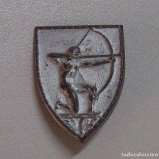 Militaria: AUXILIO DE INVIERNO FALANGE. Lote 90887440