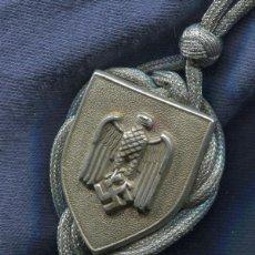 Militaria: ALEMANIA III REICH. CORDÓN DE TIRADOR DE LA WEHRMACHT. MODELO 1936-1938.. Lote 91373760