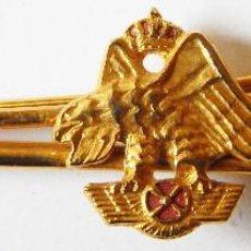 Militaria - Pasador corbata. Aviación. rokiski - 92135775