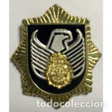 Militaria: DISTINTIVO DE PERMANENCIA DE LOS GOES DE LA POLICIA NACIONAL . Lote 121452472