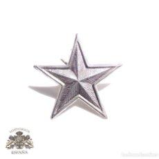 Militaria: ESTRELLA REPÚBLICANA - GUERRA CIVIL - 2,5 CM DE DIÁMETRO. Lote 148489302