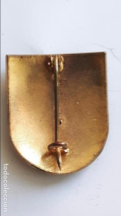 Militaria: Insignia curso años 80. - Foto 2 - 94363558