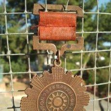 Militaria: MEDALLA.. Lote 98582979