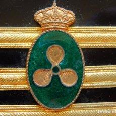 Militaria: MARINA MERCANTE. OFICIAL. MÁQUINAS.. Lote 94946399