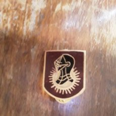 Militaria: DISTINTIVO ESPECIALIDAD DE LOGISTICA. Lote 90661545