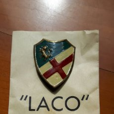 Militaria: INSIGNIA DE AGUJA CUERPO DE EJÉRCITO DE ARAGÓN. Lote 95661246