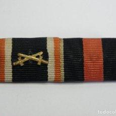 Militaria: INSIGNIA ALEMANA III REICH. Lote 96454487