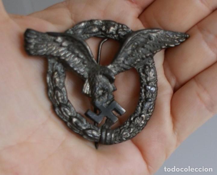 REPLICA INSIGNIA DE TERCER REICH (Militar - Insignias Militares Extranjeras y Pins)