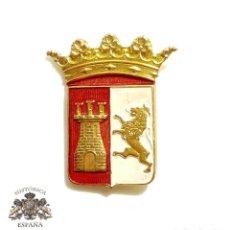 Militaria: ESCUDO BRAZO DIVISIONES GUADARRAMA Y SOMOSIERRA . Lote 97403919