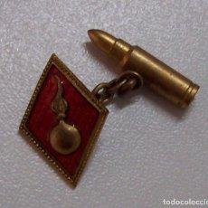 Militaria: GEMELO ARTILLERIA. Lote 97500799