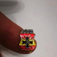 Militaria: PIN ALEGORICO A LA DIVISIÓN AZUL. Lote 99492667