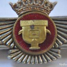 Militaria: ROKISKI DE AYUDANTE DE CARTOGRAFIA Y FOTOGRAFIA, AVIACION.. Lote 99668515