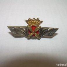 Militaria: ANTIGUA Y PEQUEÑA INSIGNIA.. Lote 101279791