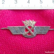 Militaria: INSIGNIA AVIACION . Lote 102506619