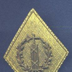 Militaria: ROMBO DE GENERAL DE BRIGADA DEL CUERPO JURÍDICO.. Lote 102672415