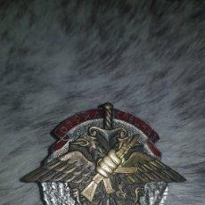 Militaria: DISTINTIVO O INSIGNIA VITYAZ (MVD) FUERZAS ESPECIALES SOVIÉTICAS ANTECESORES DE LOS SPETSNAZ. Lote 103125666