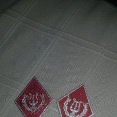 Militaria: ROMBOS MÚSICO MILITAR. Lote 103129547