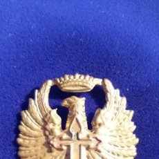 Militaria: INSIGNIA MILITAR EJERCITO ESPAÑOL, EPOCA FRANCO. Lote 103343519