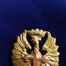 Militaria: INSIGNIA MILITAR EJERCITO ESPAÑOL, EPOCA FRANCO. Lote 103343651