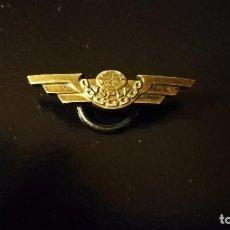 Militaria: ROKISKI DE AVIACIÓN INSIGNIA O PIN. Lote 103509819