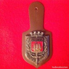 Militaria: PEPITO INSIGNIA FRANCESA, FRANCIA, IGNORO EL CUERPO, VER FOTOS.. Lote 103852427
