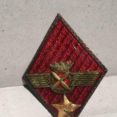 Militaria: ROMBO DISTINTIVO MILITAR. Lote 104318683