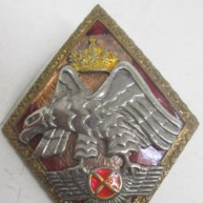 Militaria: ANTIGUO ROMBO, ROKISKI, PILOTO ACADEMIA GENERAL DEL AIRE.. Lote 104403163