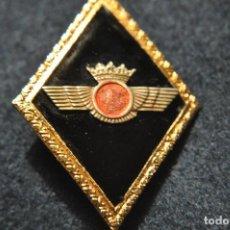 Militaria: AVIACION ROMBO DE AYUDANTES INGENIEROS AERONAUTICOS. Lote 104533539
