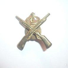 Militaria: INSIGNIA MILITAR HOLANDESA. Lote 104889727