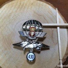 Militaria: MASCOTA O INSIGNIA DE CURSO - ROKISKI - BRIPAC. Lote 151683753