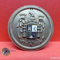 Militaria: ,,,INSIGNIA BOINA VERDE,,,GUARDIA PERSONAL DE FRANCO,,,1941,,,. Lote 105875439