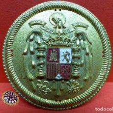 Militaria: ,,,INSIGNIA BOINA ROJA,,,GUARDIA PERSONAL DE FRANCO,,,1941,,,. Lote 105875747