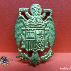 Militaria: ,,,INSIGNIA UNIFORME ,,,GUARDIA PERSONAL DE FRANCO,,,1941,,,. Lote 105877403