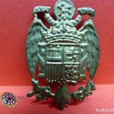 Militaria: ,,,INSIGNIA UNIFORME ,,,GUARDIA PERSONAL DE FRANCO,,,1941,,,. Lote 105877563