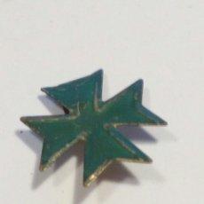 Militaria - Emblema metalico - 108426959